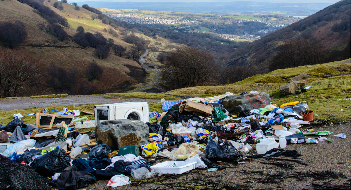 the big picture of littering Short video littering in schools drive they are too lazy to find a bin an area is already dirty people don't take the effects of littering seriously.